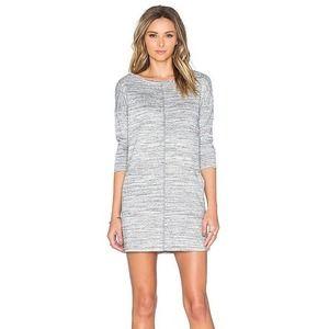 BB Dakota Boston Dress~Heathered~Size Medium